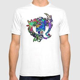 Q Qqqqq T-shirt