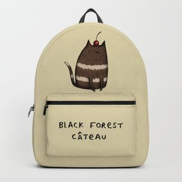 Black Forest Câteau Backpack