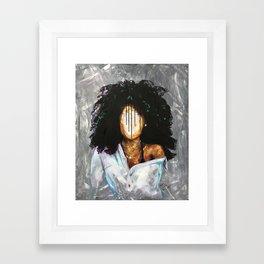 Naturally XLII Framed Art Print