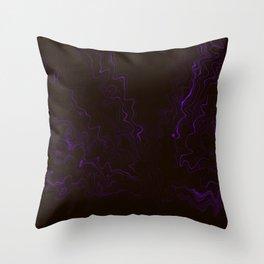 prejudice Throw Pillow