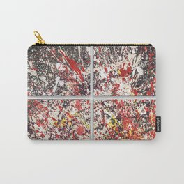 Trezzo - quadriptych Carry-All Pouch