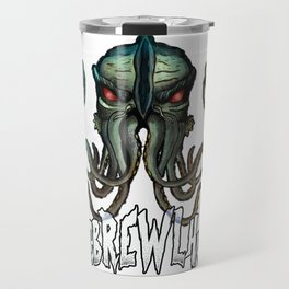 Cbrewlhu Travel Mug