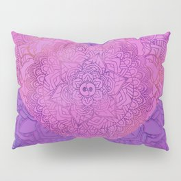 With All My Heart Pillow Sham