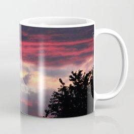 Patriotic Sky Coffee Mug