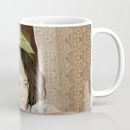 Mathilda Leon Coffee Mug
