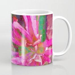 Electric Floral Burst Coffee Mug
