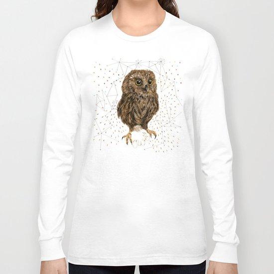 Mr.Owl IV Long Sleeve T-shirt