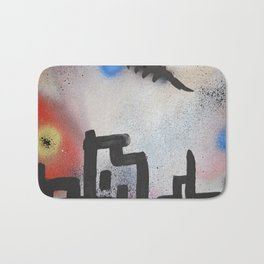 Skyline Bath Mat