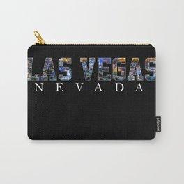 Las Vegas Las Vegas Nevada America Usa Carry-All Pouch