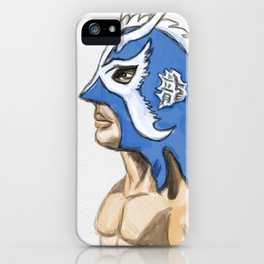 Ultimo Dragon iPhone Case