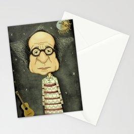 Jaume Sisa Stationery Cards