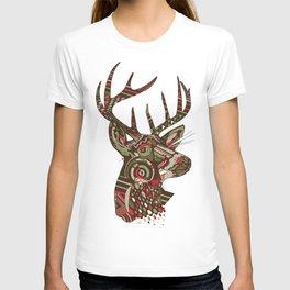 ROAD KILL ~ GREEN T-shirt
