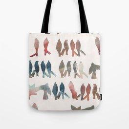 Birding 2 Tote Bag