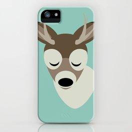 Hert iPhone Case