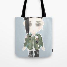 G-Dragon from Big Bang Tote Bag