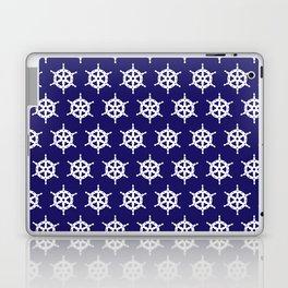 Batten down the hatches Laptop & iPad Skin