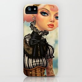 After the Rapture iPhone Case