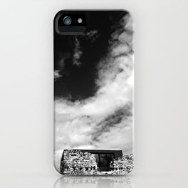 Archiskyture. iPhone Case