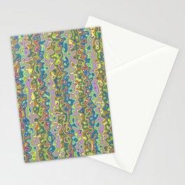 Primal-Jardin colorway Stationery Cards