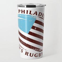 Liberty Ball Travel Mug