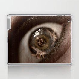 Only Through My Eyes Laptop & iPad Skin