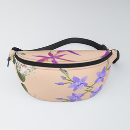 2941-Queen-of-Sheeba-P1-Apricot Fanny Pack