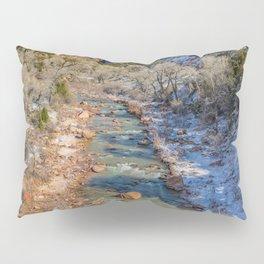 Virgin_River 4764 - Canyon Junction Zion Pillow Sham