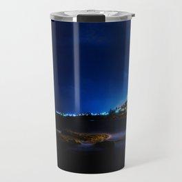 Coogee Lights Travel Mug