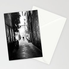 Lonesome Walker Stationery Cards