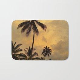 Photo 11 Palm Trees Bath Mat