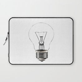 I Have an Idea!  Let there be light... Laptop Sleeve