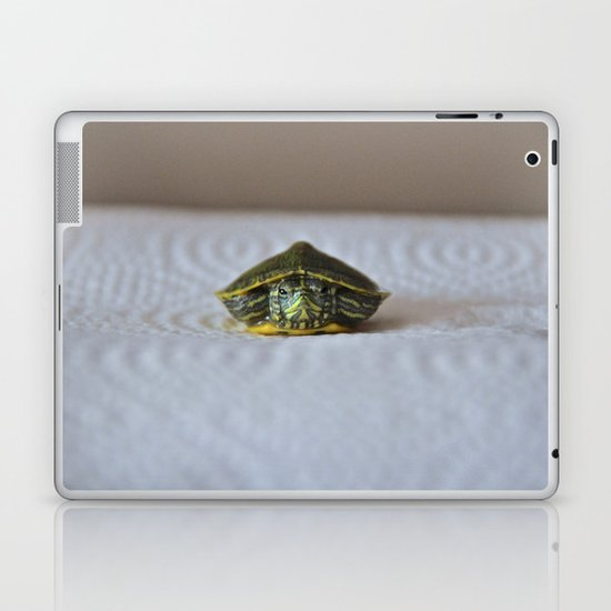 Shyness Laptop & iPad Skin