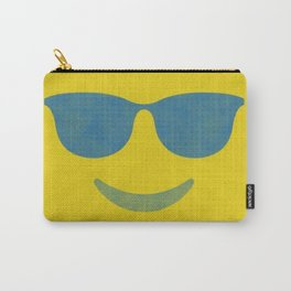 Summertime Shade Carry-All Pouch