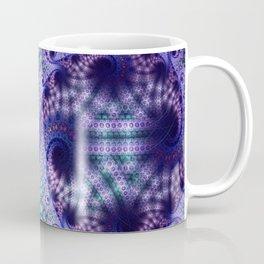 A never ending visual journey Coffee Mug