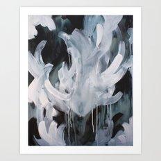 Gabbs Abstract Art Print