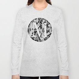 Woodsy M Long Sleeve T-shirt