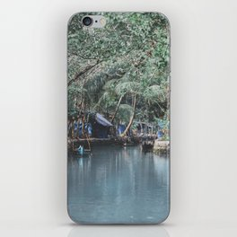 Cochin, India II iPhone Skin