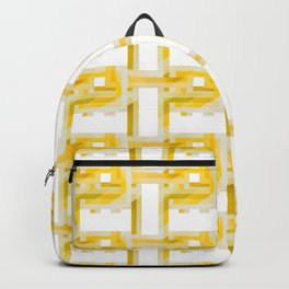 Chain - gold - #1 Backpack