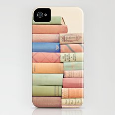 Stacked Gems  iPhone (4, 4s) Slim Case