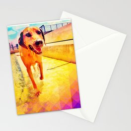 Colourful Soul Stationery Cards