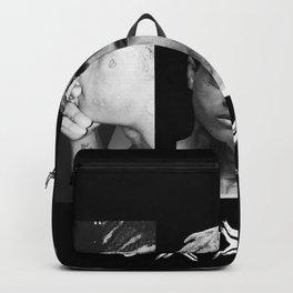 XXXTENTACION Vintage Backpack