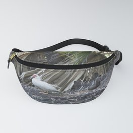 Water Birds Fanny Pack