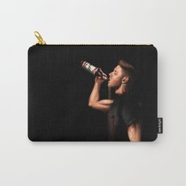 Functional Alcoholic Carry-All Pouch