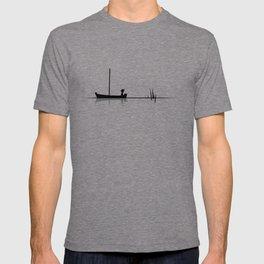 "Limbo ""Boat"" T-shirt"
