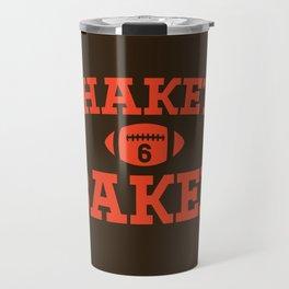 Shake'n Baker Travel Mug