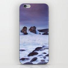 Big Sur, California iPhone & iPod Skin