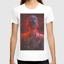 The Demilitarised Zone Between Your Soul and Mine 31 T-shirt