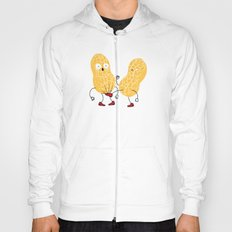 In the nuts Hoody