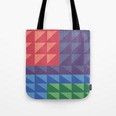 Flatris Tote Bag