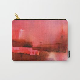 Paris by night Carry-All Pouch